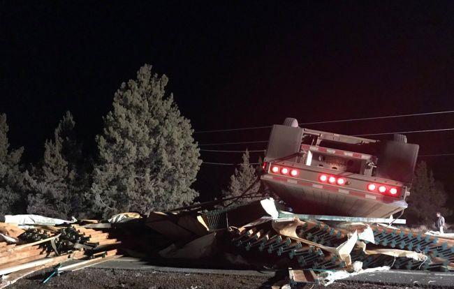 Local News Car Crash Butte