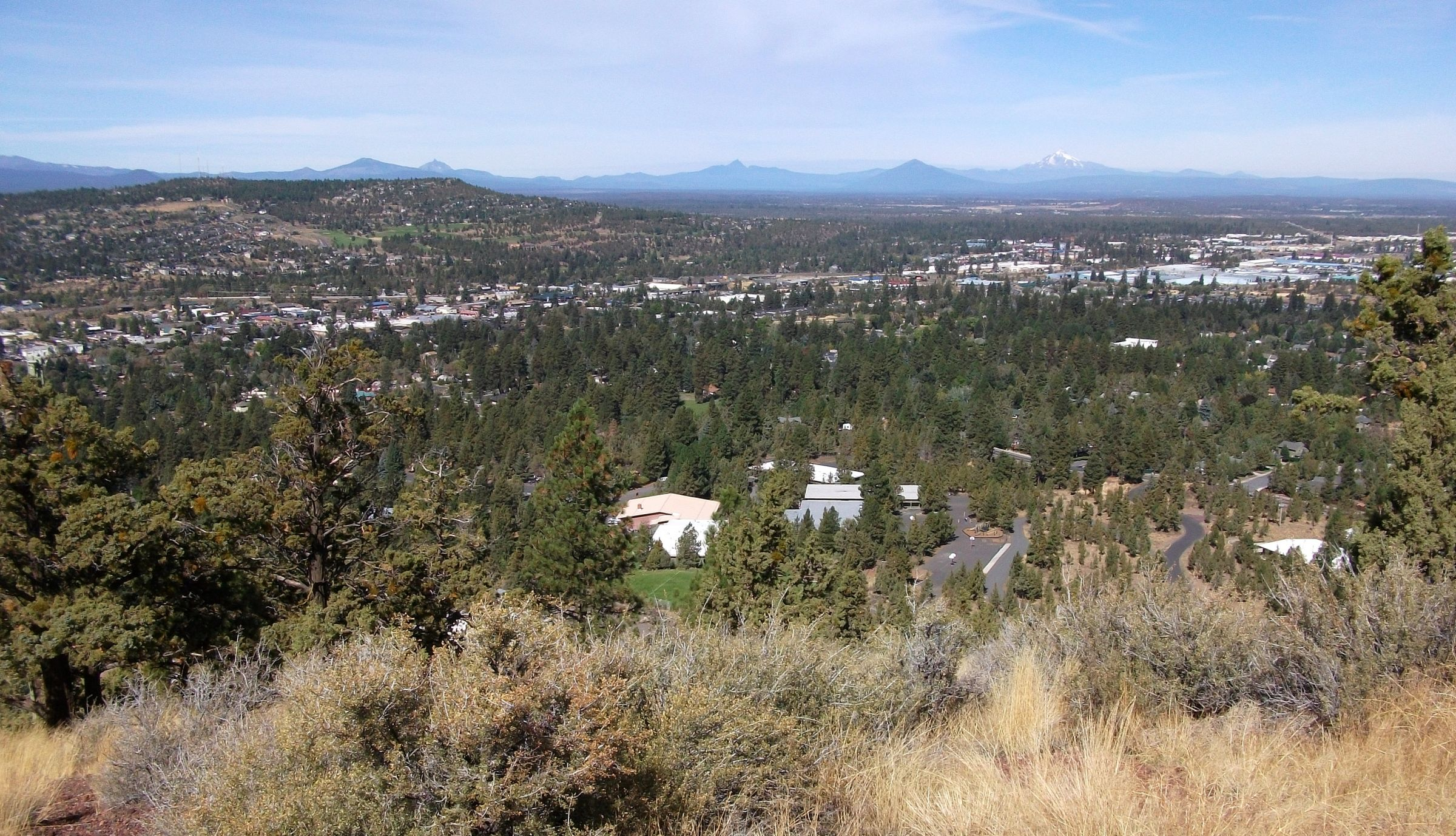 Central Oregon Landwatch Discusses Ugb