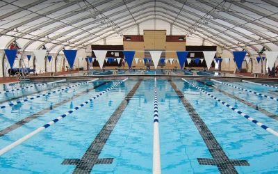 Juniper Swim Fitness Prepares For Summer