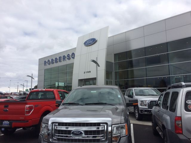 Local Car Dealer Sees Continued Recovery Following Recession