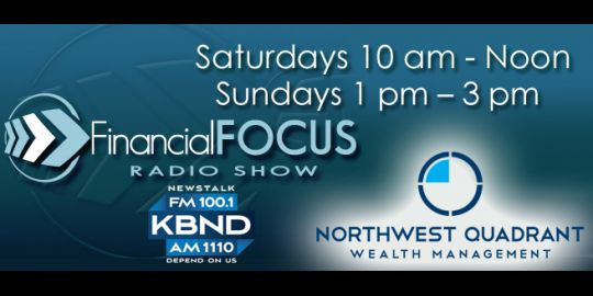 FM News 100 1 and 1110 AM KBND