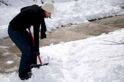 Weekend weather: Winter storm warning remains in effect