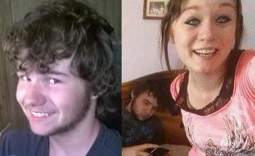 Missing Crook County Teens Found