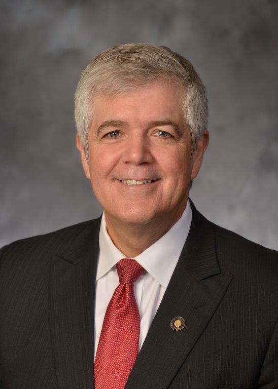 State Senator Cliff Bentz Running For Walden's Congressional Seat